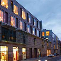 H4 Hotel Muenster City Centre