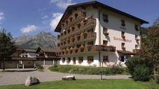 H-Plus Hotel Sonnwendhof Engelberg