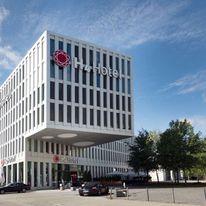 H4 Hotel Munich Messe