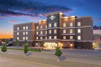 Homewood Suites by Hilton West Fargo