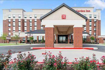 Hilton Garden Inn Edmond