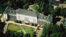 H Plus Hotel Spa Friedrichroda