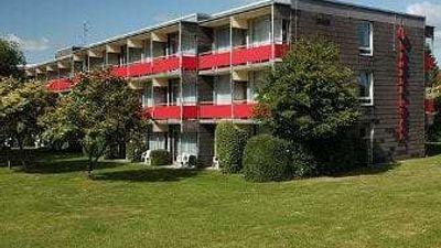 H Plus Hotel Goslar
