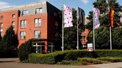 H-Plus Hotel Koeln Huerth