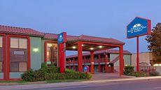 Americas Best Value Inn/Stes Bakersfield