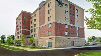 Homewood Suites by Hilton Ottawa