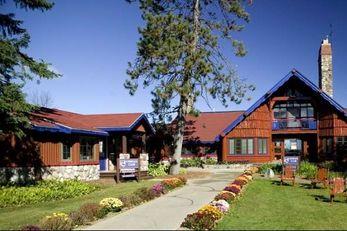 Otsego Club & Resort