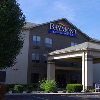 Baymont Inn & Suites OFallon St Louis