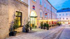 Quality Hotel, Star Inn Premium Salzburg