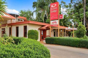 Econo Lodge Griffith Motor Inn