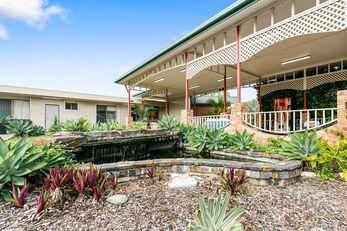Comfort Inn Parklands Calliope