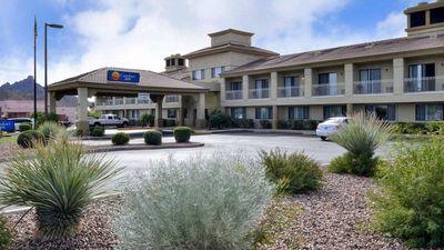 Comfort Inn Fountain Hills