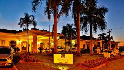 Quality Hotel & Convention Center