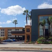 Quality Inn & Suites LAX Airport