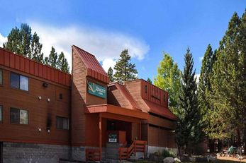 Quality Inn near Mammoth Mountain