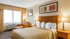 Quality Inn at Historic Route 66 Barstow