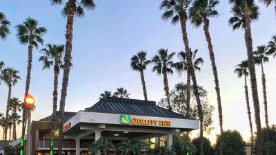 Quality Inn Riverside near UCR