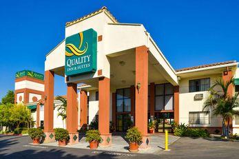 Quality Inn & Suites Walnut