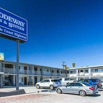 Rodeway Inn & Suites - Pacific Coast Hwy