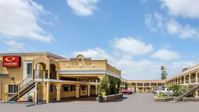 Econo Lodge Inn & Suites El Cajon