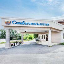 Comfort Inn & Suites Barrie