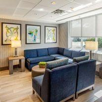 Comfort Suites Downtown
