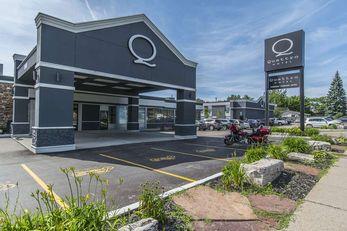 Quattro Hotel & Conf Centre, Ascend Htl