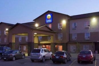 Comfort Inn & Suites Virden