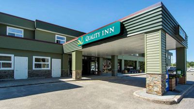 Quality Inn Bracebridge