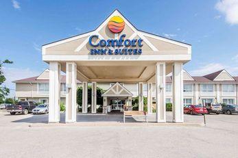Comfort Inn & Suite Collingwood