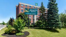 Quality Hotel et Centre de Congres