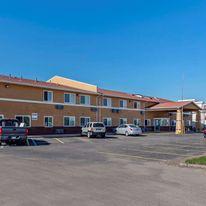 Econo Lodge La Junta