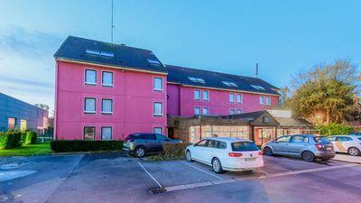 Comfort Hotel Lille-Mons en Baroeul
