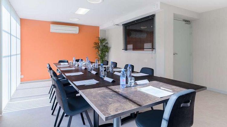 Quality Hotel La Marebaudiere Meeting