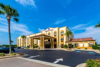 Comfort Suites Near Robins Air Force Bas