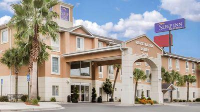 Sleep Inn & Suites, Valdosta