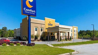 Comfort Inn & Suites, Macon