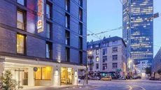 Comfort Hotel, Star Inn Frankfurt