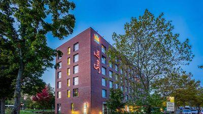 Comfort Hotel, Star Inn Karlsruhe