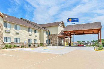 Comfort Inn & Suites Riverview