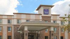 Sleep Inn & Suites Fort Dodge
