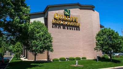 Quality Inn Peoria