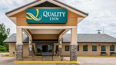 Quality Inn Cairo-Mounds