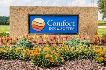 Comfort Inn & Suites & Conf Ctr