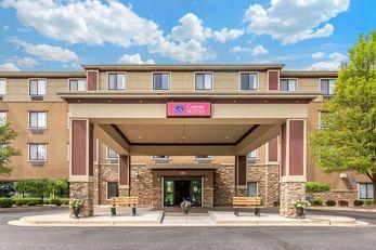 Comfort Suites Grand Rapids North
