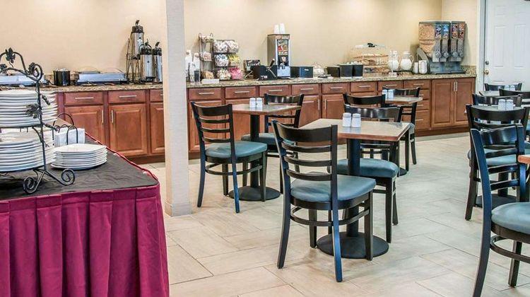Clarion Inn Kalamazoo Restaurant