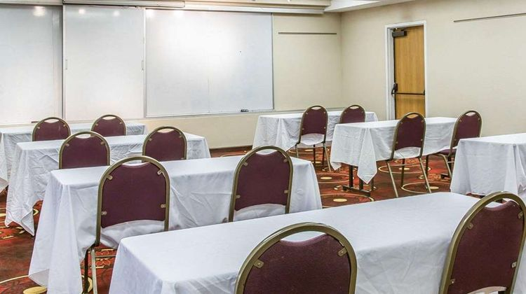 Clarion Inn Kalamazoo Meeting