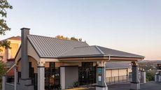 Quality Inn on the strip