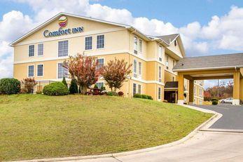 Comfort Inn Poplar Bluff