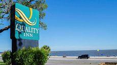 Quality Inn Biloxi Beach